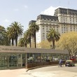 Bicentennial Museum in Buenos Aires, Argentina. Co...