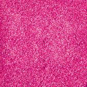 Růžové třpytky make-up prášek textura
