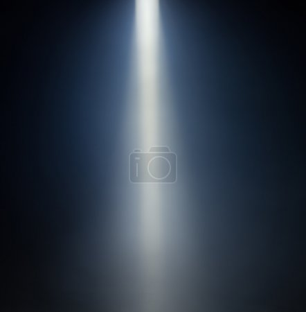 ray of light background