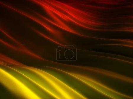 Foto de Fondos en 3d abstractos notables. fondos de pantalla de serie - Imagen libre de derechos