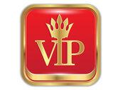 Arany ikon vip.vector