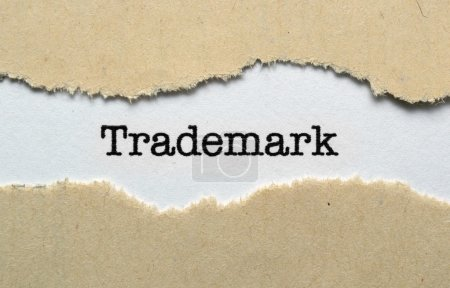 Trademark...