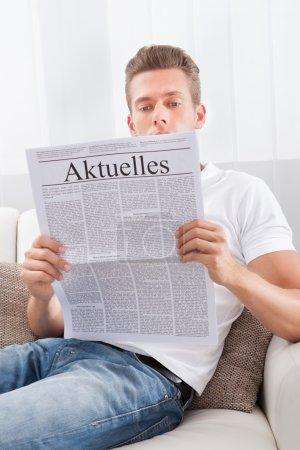Journal de lecture de l'homme