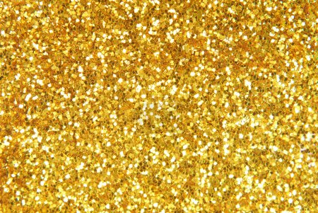 Photo for Sparkle glittering background - Royalty Free Image