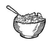 Sketchy noodle