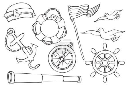 Nautical object