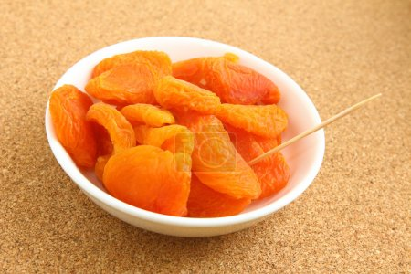 Photo for Dried apricots - Royalty Free Image