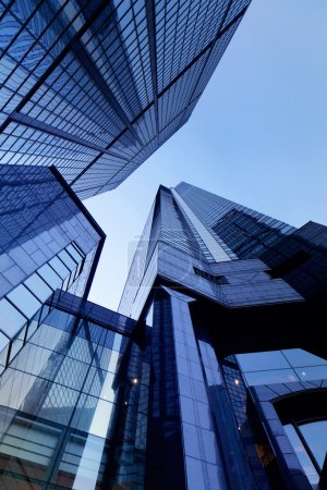 Photo for Office building - Royalty Free Image