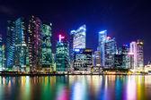 """Постер, картина, фотообои """"Сингапур"""""""