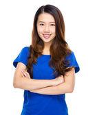 Asijské teenager