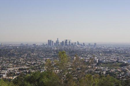 Californian Skyline