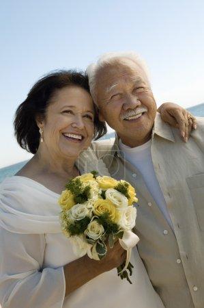 Senior Newlyweds