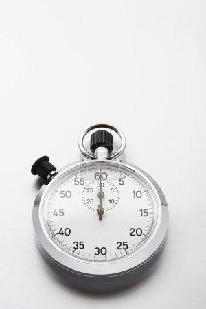 Photo pour Chronomètre - image libre de droit