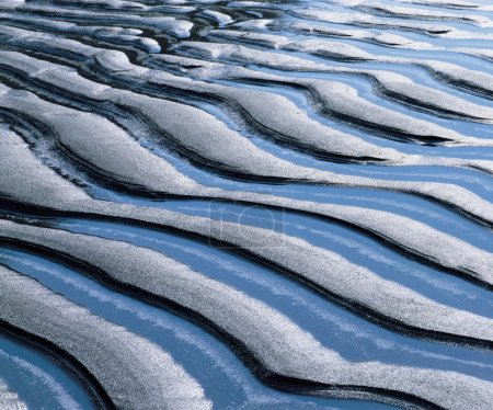 Patterns in the Sand...