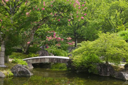 Himeji Koko-en Gardens