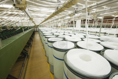 factory machinery equipment