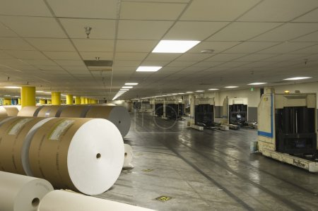Papierrollenfabrik
