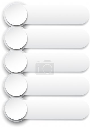 Infographics paper design.