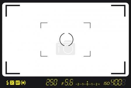 camera viewfinder