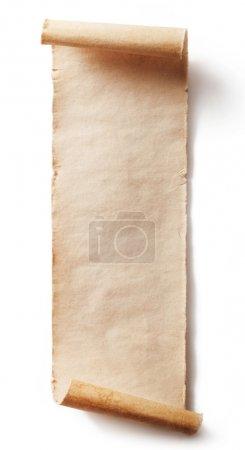 Vintage roll