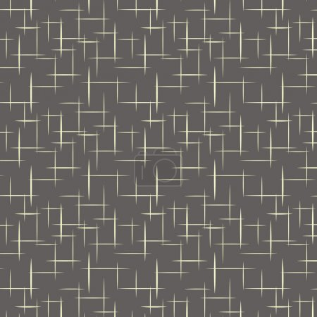 1950s Retro Style Pattern Background