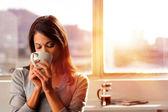 Lifestyle coffee