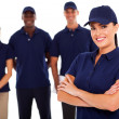 Professional technical service leader and team...