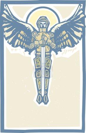 Michael Archangel Color