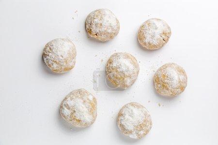 Egyptian Cookies