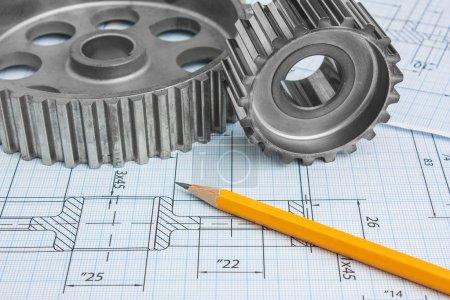 détail des outils et mécanismes