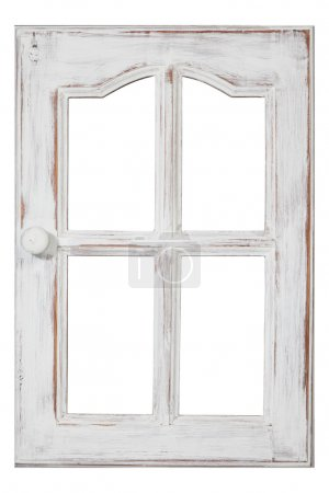 Old wood Window