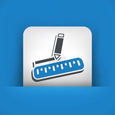 Designer icon 3d