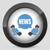 Phone news icon