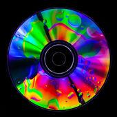 Psychedelický cd