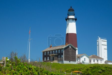 Montauk Lighthouse NY