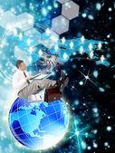 Technologie Internetu e podnikání