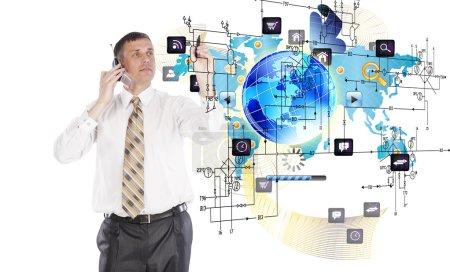 The newest Creative Internet technologies