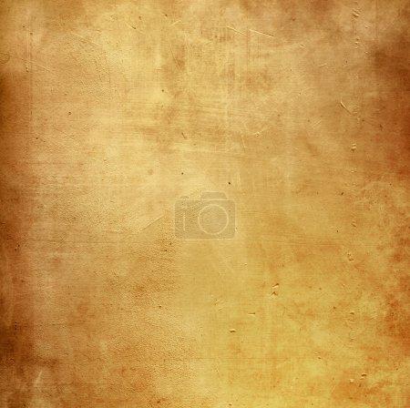 Photo pour Anciennes textures de papier - arrière-plan parfait avec espace - image libre de droit