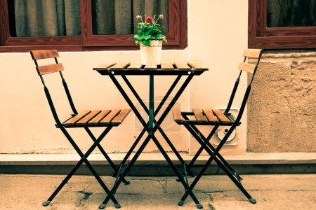 coffee terrace paris France