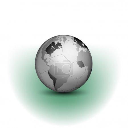 Football Globe 2