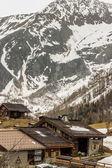 Small village in Switzerland.