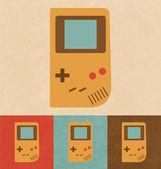 Retro Icons - Old Gadget