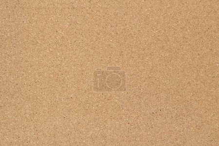 Photo for Empty bulletin board, cork board texture or background - Royalty Free Image