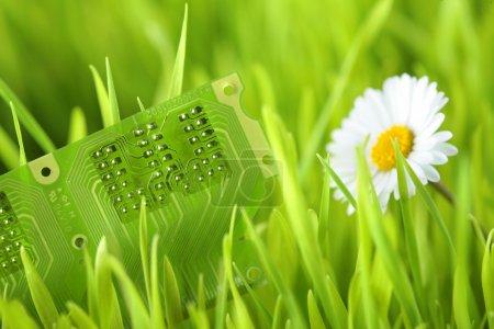 Tecnología eléctrica verde