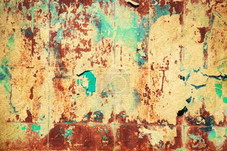 Photo for Grunge posters - Royalty Free Image