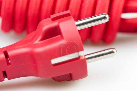 plug electric cord