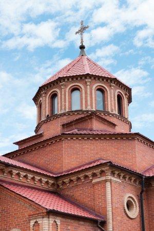 church armenian