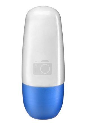 Inverted bottle for conditioner