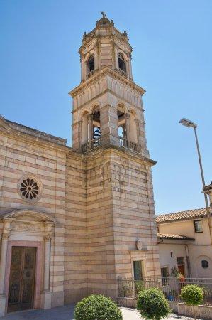 Church of St. Annunziata. Sant'Agata di Puglia. Pu...