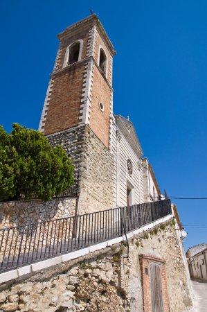 Church of St. Maria delle Grazie. Sant'Agata di Pu...